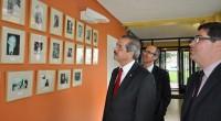 El Secretario de Educación Pública, José Ángel Córdova Villalobos, realizó una visita a la Casa de México en la Ciudad Universitaria de París, donde se reunió con los directivos de […]