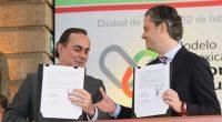 Se realizó la firma del convenio entre la SEP y el Consejo Coordinador Empresarial (CCE) para impulsar elModelo de Formación Dual, en donde el secretario de Educación Pública, Aurelio Nuño […]