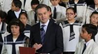 Aurelio Nuño Mayer, secretario de Educación Pública, destacó que se invertirán 80 mil millones de pesos para mejorar la infraestructura de las escuelas públicas del país, de los cuales 50 […]