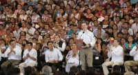 Aurelio Nuño Mayer, secretario de Educación Pública, destacó que con educación de calidad se transforman la vida de las personas, comunidades y el país, y por eso señaló la […]