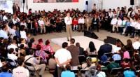Aurelio Nuño Mayer, secretario de Educación Pública, aseguró que se mantendrá la batalla por la educación, para transformar al país, se oponga quien se oponga, y sin importar si […]