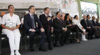 Aurelio Nuño Mayer, secretario de Educación Pública, manifestó que la educación está por encima de todo, y resaltó el compromiso de los gobiernos para transformarla, pese a ser de distintos […]