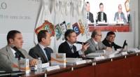 En reunión de trabajo, los gobernadores de la zona centro y secretario de Educación Pública, Aurelio Nuño Mayer, acordaron garantizar que 13 mil escuelas de educación básica, con prioridad las […]