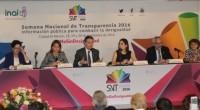 Aurelio Nuño Mayer, secretario de Educación Pública, dijo que con la Reforma Educativa hay más transparencia en la información, con cuatro fuentes estructurales, como el censo del INEGI, que permite […]