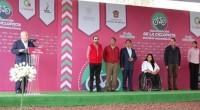 Durante la inauguración de una ciclopista que une Ecatepec y Nezahualcóyotl, en el Estado de México, el titular de la Secretaría de Educación Pública (SEP), Emilio Chuayffet Chemor, dijo que […]