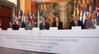 Aurelio Nuño Mayer, secretario de Educación Pública, llamó a que no se politicen los temas educativos, y que el debate en torno a la Prueba PLANEA se centre en aspectos […]