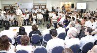 Aurelio Nuño Mayer, secretario de Educación Pública, señaló la importancia de la nueva gobernanza educativa, con la coordinación de todos los sectores involucrados. Además, reconoció la colaboración de los padres […]