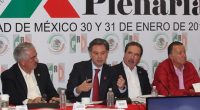 La Reforma Educativa ya da resultados, y como prueba está la inversión de 180 mil millones de pesos para mejorar la infraestructura escolar; la recuperación de la rectoría en Oaxaca, […]