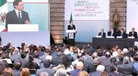 Al presentar el Modelo Educativo 2016 y la Propuesta Curricular para la Educación Obligatoria, Aurelio Nuño Mayer, secretario de Educación Pública, anunció que éstos serán debatidos a nivel nacional, con […]