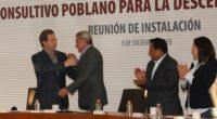 La descentralización de la Secretaría de Educación Pública (SEP) se realizará de manera gradual y ordenada, desde Puebla y con la participación de los poblanos, con diagnósticos serios, pero sobre […]