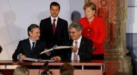 El Secretario de Educación, Aurelio Nuño Mayer, y Joe Kaeser, Presidente y CEO de Siemens AG, firmaron un convenio de colaboración en una ceremonia que contó con la presencia del […]