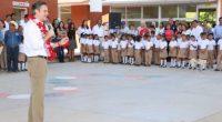 Aurelio Nuño Mayer, secretario de Educación Pública, dijo ante estudiantes indígenas huastecos que la educación puede transformar vidas; abrir fronteras; dar más libertad, y cumplir sueños, y garantizó más apoyos […]