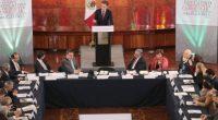 Aurelio Nuño Mayer, secretario de Educación Pública, destacó la transparencia del proceso de consulta sobre el nuevo Modelo Educativo y la Propuesta Curricular para la Educación Obligatoria, que será de […]