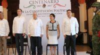 Aurelio Nuño Mayer, secretario de Educación Pública, manifestó que el Artículo tercero constitucional, se mantiene como la esencia de la educación pública, para educar para la paz y la democracia, […]
