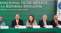 La Reforma Educativa no termina con los cambios legislativos, sino con su instrumentación en todo el país, con eficacia y eficiencia, para hacer que llegue a cada escuela y salón […]