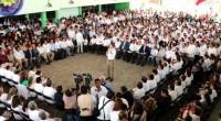 Aurelio Nuño Mayer, secretario de Educación Pública, informó que se sacará del rezago educativo a millón y medio de personas, en este año, a través del programa especial de certificación […]