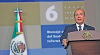 Al rendir su sexto informe de Gobierno, Felipe Calderón destacó como gran logro de su sexenio la cobertura universal de salud y exaltó como un gran programa la atención a […]