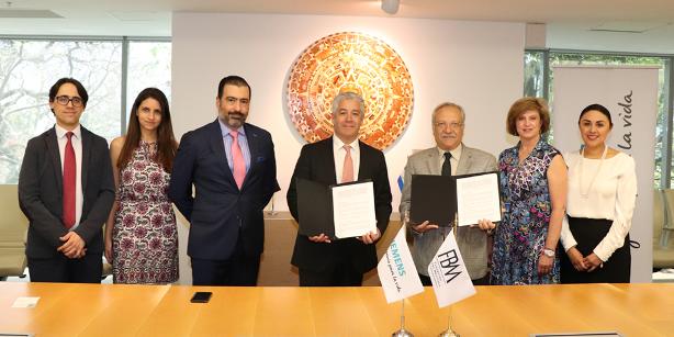 La multinacional alemana Siemens firmó un convenio con la Fundación Barra Mexicana de Abogados, con el objetivo de impulsar la asistencia legal pro bono que Siemens presta a sus colaboradores […]