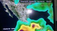 Alberto Hernández Unzan, Coordinador General del Servicio Meteorológico Nacional, dijo que en esta onda cálida que padece el país, permanecerá estacionada sobre la nación por los siguientes 7 a 10 […]