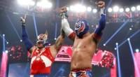 En días pasados, Rey Misterio Jr, el icono mexicano de la WWE, comentó en relación al paso del otro mexicano Sin Cara en dicha empresa, declarando que «el público estaba […]