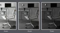 El concepto de ergonomía no es solo una moda, es un elemento esencial para el diseño de los espacios de trabajo modernos. Si bien las organizaciones de hoy en día […]