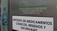 Se dio a conocer que la Secretaría de Salud de Puebla (SSEP) y del Sistema Nacional de Gestión de Residuos de Envases y Medicamentos A.C. (SINGREM), firmaron un convenio de […]