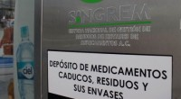 El Sistema Nacional de Gestión de Residuos de Envases y Medicamentos A.C. (SINGREM) informó que tras tres años de operación en el Estado de México, se han recolectado y destruido […]