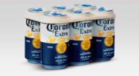 La empresa cervecera Corona, anunció que lanzará un programa piloto de su empaque de anillos de six pack libres de plástico, como parte de su compromiso por mantener las playas […]