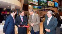 En el marco de la Feria Internacional de Turismo (FITUR), se entregó el distintivo Smart Destination in Progress al proyecto TequilaSmart City, municipio jalisciense en el occidente mexicano; el cual, […]
