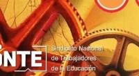 Juan Díaz de la Torre, Presidente del Consejo General Sindical para el Fortalecimiento de la Educación Pública del Sindicato Nacional de Trabajadores de la Educación (SNTE) manifestó que son […]
