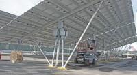 En las oficinas centrales de la Comisión Nacional Forestal (Conafor) en Zapopan, Jalisco, se inauguró el estacionamiento solar más grande de nuestro país. Este sistema está compuesta de mil 368 […]