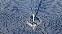 PRNewswire.- Se dio a conocer que el proyecto de energía solar Crescent Dunes, con tecnología de almacenamiento de energía desarrollada en Estados Unidos, busca liderear la revolución de almacenamiento en […]