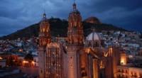 La Secretaría de Turismo del estado de Zacatecas destacó el potencial turístico del municipio de Sombrerete localizado a poco más de 170 km al norte de la capital zacatecana y […]