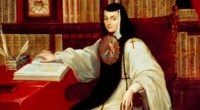 Luego de que especialistas del Instituto Nacional de Antropología e Historia (INAH) consolidaran cerca de 200 huesos que se conservan de la osamenta atribuida a la Décima Musa, Sor Juana […]
