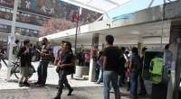 Mañana miércoles se llevará a cabo el sorteo de 2 mil 383 lugares para ingresar a la universidad Autónoma de la Ciudad de México (UACM), la cual registró 9 mil […]