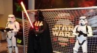 La empresa Disney XD presento por primera vez en México, el torneo Copa Star Wars 2014, que consta en un campeonato nacional de fútbol infantil, el cual contará con cobertura […]