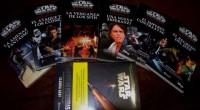 En aras de conocer más sobre la saga de la Guerra de las Galaxias (Star Wars), y en el marco de la difusión del episodio VII, es que Editorial Planeta, […]