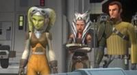 Se dio a conocer el lanzamiento de un especial de una hora de duración, que anticipa la segunda temporada de Star Wars Rebels, que traerá nuevas aventuras con los Rebeldes […]