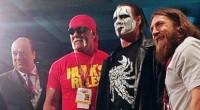 El icono de la lucha libre estadounidense, Sting, que se ha caracterizado por ser un hombre no atado a ninguna empresa de forma permanente a lo largo de su carrera […]