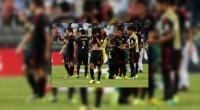 FUERON LA SENSACION DEL MUNDIAL SUB 17 La Selección de México se convirtió en la sensación del Mundial Sub 17 que se efectuó en los Emiratos Árabes Unidos: despachó en […]