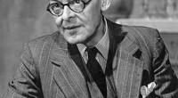Uno de los más grandes poetas de la lengua inglesa T.S. Eliot, en su obra «La tierra baldía» dice que abril es el mes más cruel, nosotros decimos que el […]