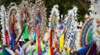 En días pasados dio arranque la tradicional Cumbre Tajín, en el estado de Veracruz en donde se conjuntan grandes visiones de arte, cultura, música y tradiciones en este sitio característico […]