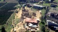 El día de ayer fueron asegurados 17 aserraderos que operaban de manera clandestina en los bosques de la delegación Milpa Alta. Pese al fuerte despliegue de policías, sólo cinco personas […]