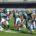 Por 4° año consecutivo, la selección azteca se lleva el Tazón Azteca, al vencer al All American Eagles por 17 a 10.