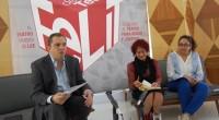 La Feria del Libro Teatral (FeLiT) anuncia su VII edición en el marco del Festival Iberoamericano de Teatro Infantil y Juvenil que organiza la Secretaría de Educación Pública (SEP), el […]