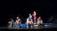 La compañia de creación teatral Al Rescate, la Secretaria de Cultura de la CDMX, el INBA, presentaron la obra «Máscara contra Cabellera», que es un homenaje a la lucha libre, […]