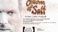Después de 7 años de arduo trabajo, el sueño se convertirá en realidad… Children of Salt, con música de Jaime Lozano y libreto y letras de Lauren Epsenhart se estrenará […]