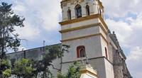 PADRE SORIA DESTRUYÓ MONUMENTO NACIONAL Esta era la hermosa basílica de San Juan Bautista, cuya construcción inició en 1522 y concluyó 1552; tenía 3 naves. Sin embargo, después de mucho […]