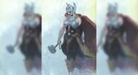 Thor es el Dios del trueno en la mitología nórdica y germana. Se ha caracterizado como un hombre fuerte, decidido y justo. A pesar de ser asociado con un dios […]