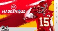 Antes del Draft 2019 de la NFL, Electronic Arts Inc. (NASDAQ: EA) anunció al mariscal de campo de los Kansas City Chiefs, Jugador Más Valioso (MVP) de la NFL 2018 […]